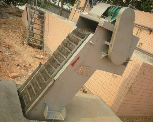 不锈钢堰门/回转式格栅除污机/铸铁拍门