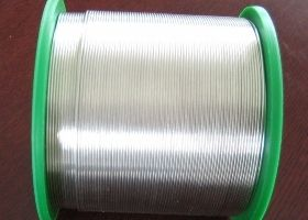 广州万虹焊锡线