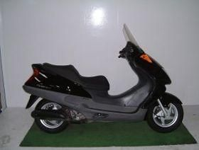 本田Foresight250  本田250踏板车