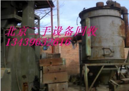 北京库存积压回收公司,河北霸州废旧食品厂设备回收