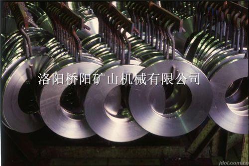 工业用安全性能好耐磨碟形弹簧