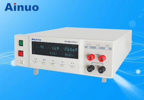 供应艾诺接地电阻测试仪AN9613X