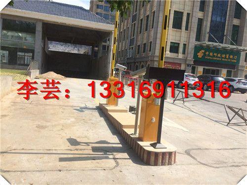 深圳罗湖单位车牌识别系统施工 福保单位车牌识别系统批发