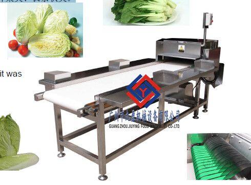 滚刀切生菜专用切菜机 加长型切菜机 高效切菜机