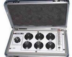 JDB-1型接地电阻表检定装置