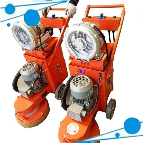 多功能晶面打磨机,石材翻新研磨机 环氧地坪无尘打磨机
