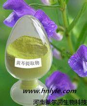 厂家直销 汉黄芩素 高纯度 植物提取物