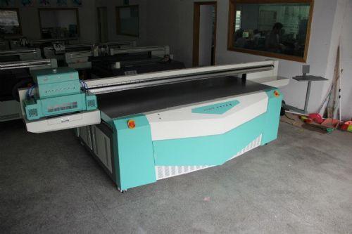 大诚光驰东芝UV打印机价格全球市场统一价