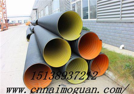 洛阳国润新材专业生产钢带波纹管