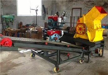 pcz重型锤式破碎机适合用于化工水泥等行业