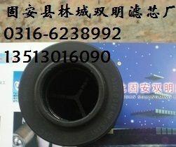 0330D010HC三一混凝土泵车液压滤芯