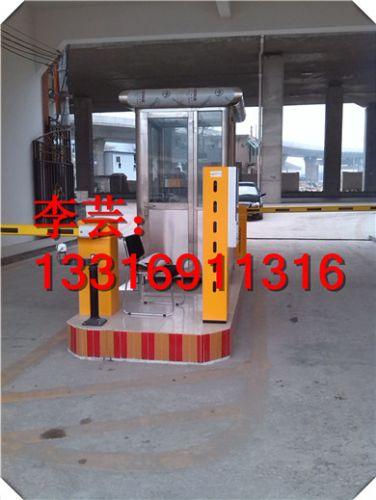 惠州电动拦车器-福永电动拦车器