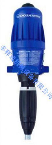 法国多寿DOSATRON D3RE10免电源稀释泵/比例泵