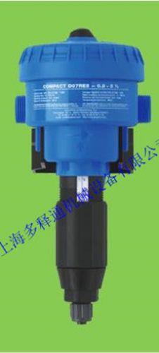 法国多寿DOSATRON D07RE5免电源比例泵/稀释泵