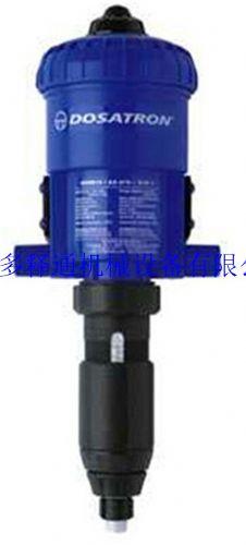 法国多寿DOSATRON D25RE10免电源比例泵/稀释泵