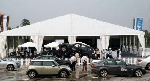 户外婚庆篷房 大型活动篷房 演出展销篷房 遮雨棚 会场篷房 定做