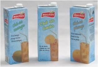 西班牙摩西多红茶果汁系列1.5L桃味冰红茶饮料