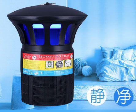 夏天婴儿适合用灭蚊灯吗?