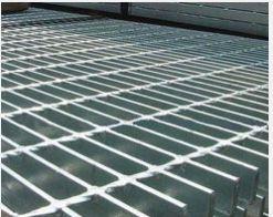 上海镀锌防滑格栅板的价格