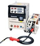 松下气保焊机全数字脉冲MIG/MAG焊机YD-350GL3