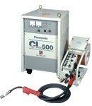 松下二保焊机YD-500CL5晶闸管控制CO2/MAG焊机