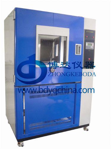 汽车零部件防尘试验箱,北京沙尘试验箱价格