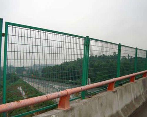 高速公路防悬网