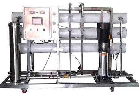 翰克反渗透设备 专业水处理设备制定