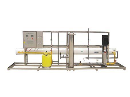 操作简单方便的反渗透水处理设备厂家直销