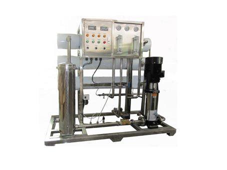 工业水处理设备多级反渗透多级反渗透水处理制定