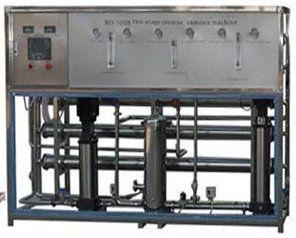 四川大型工业水处理设备食品饮用水净化