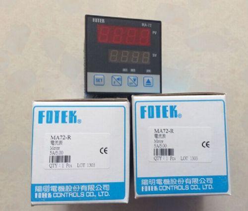 阳明电流表 MA72-R
