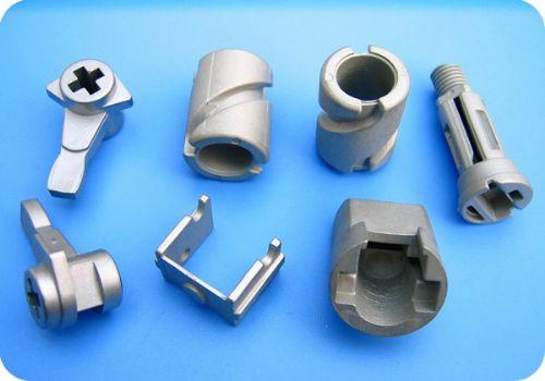 MIM机械行业,机械零部件生产加工
