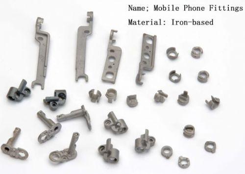 专业加工铁基零件转轴、齿轮