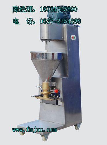 全自动丸子机品质保证 丸子机十年保修