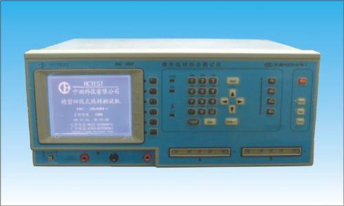 精密软板元件专用测试仪 HC-360DL