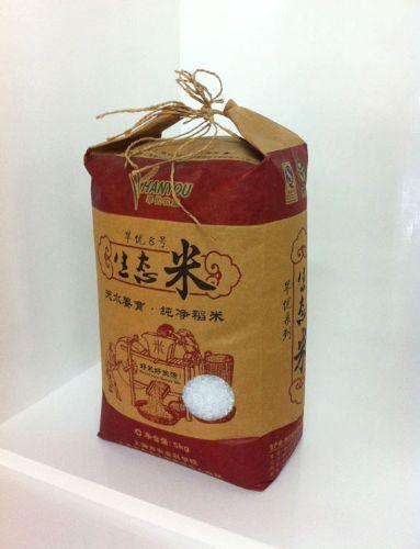 米袋 厦门米袋 纸质米袋工厂 厦门米袋厂家 厦门米袋价格