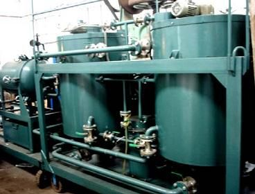 页岩油加工燃料油可行性分析报告