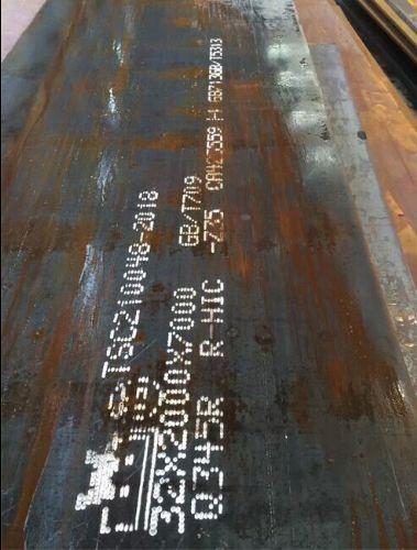 榆树Q420R现货价格