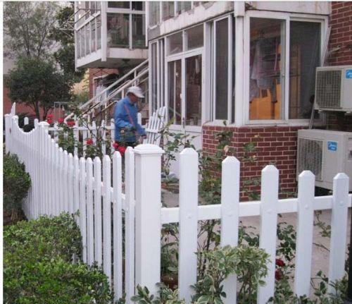 杭州pvc护栏|草坪护栏|变压器围栏|别墅围栏