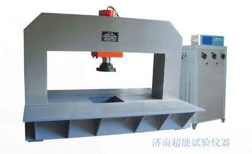 数显式井盖压力试验机HJY-600B优质供应