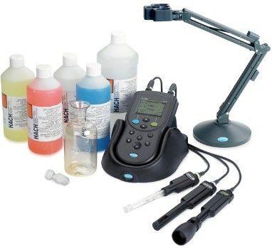 哈希溶解氧分析仪,哈希试剂报价,哈希溶解氧探头 HQ40d