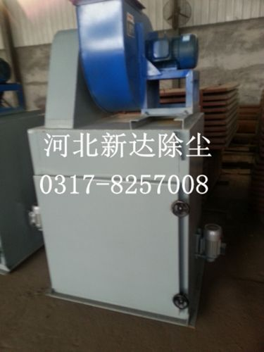 钢厂锅炉除尘PL 6000A B型单机袋式除尘器