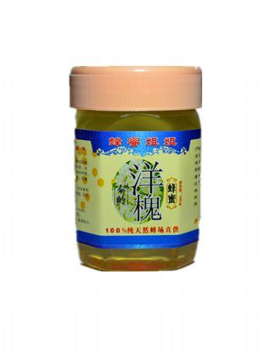 洋槐蜜纯天然不含添加剂