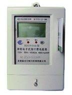 北京工业ddsy行单相插卡电表,三相插卡电表,阶梯表,水电一卡通