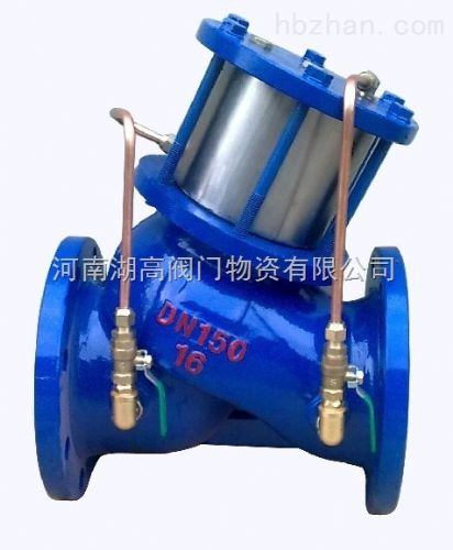 DS101X活塞式水泵控制阀厂价直销