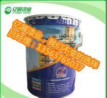 环氧锌黄底漆施工说明  钢铁物面专用防腐漆