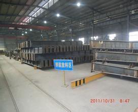 钢构件的承载能力