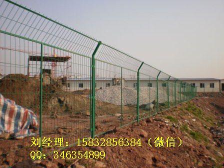 扬州铁路护栏网样式图片