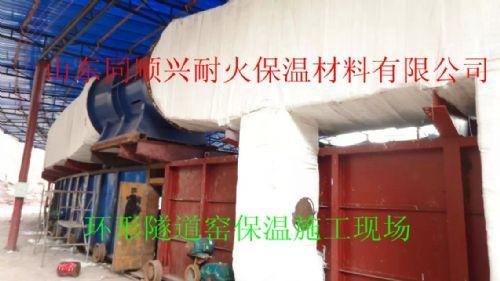 供应陶瓷纤维模块工业窑壁衬保温材料高温隔热模块